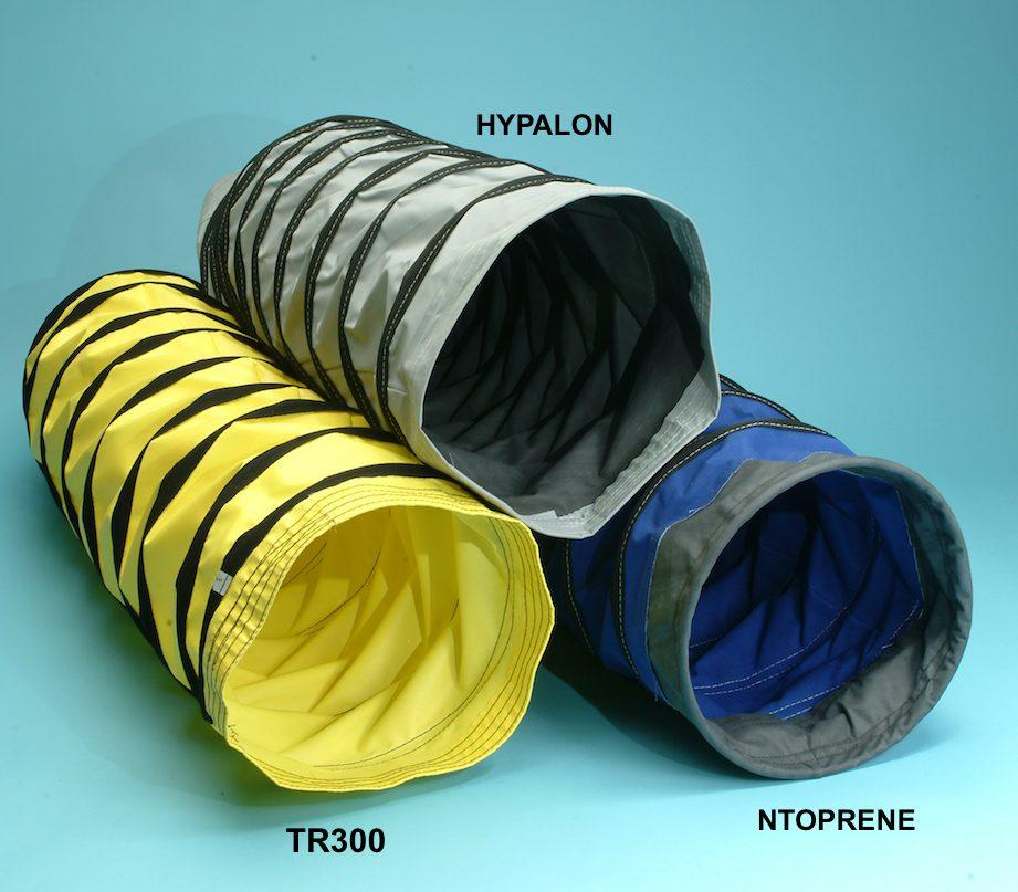 Spiraflex TR300/NTOPRENE/Hypalon