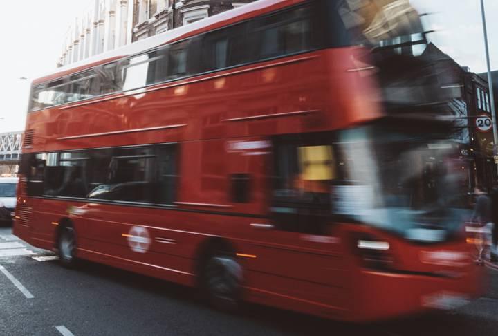 Truck / Bus
