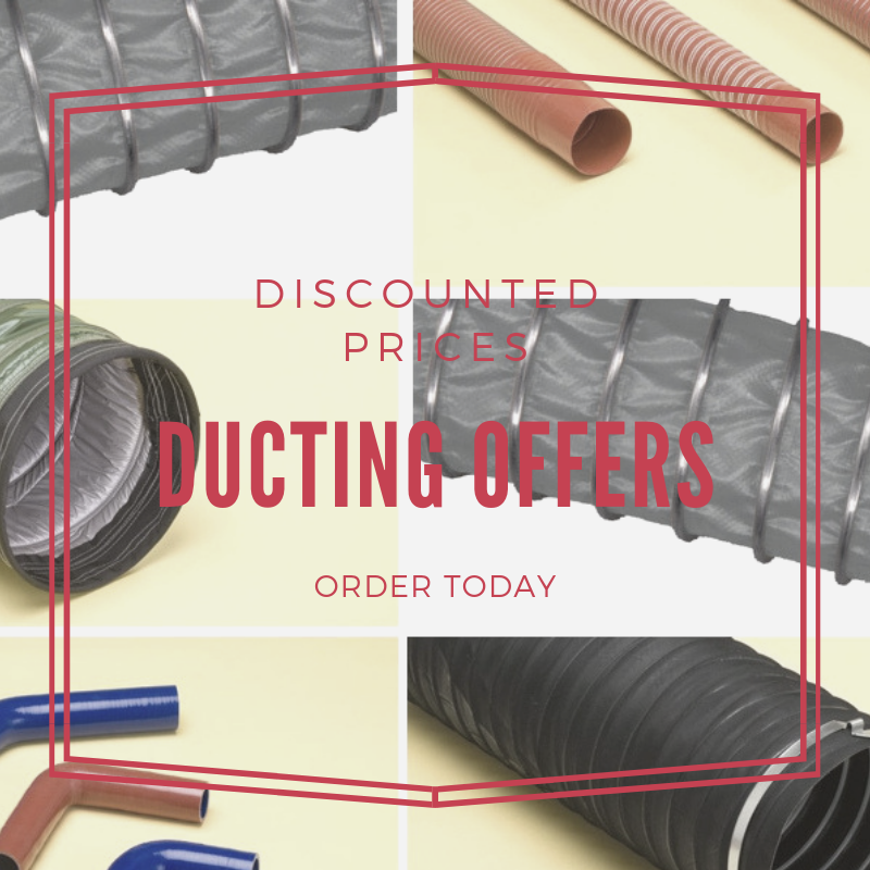 January Ducting Offers